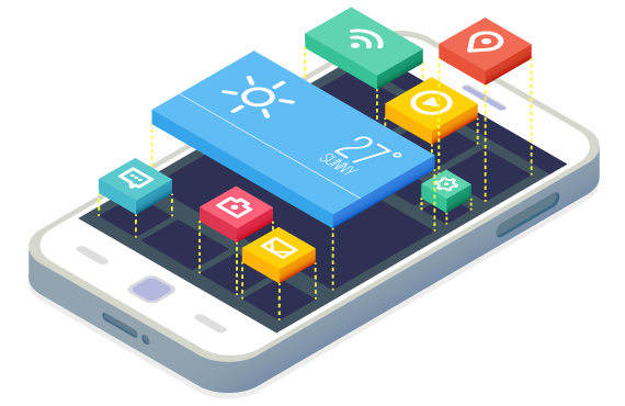 Mobile App Development Company | Android, IOS Application