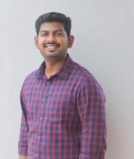 Saravanan Selvaraj