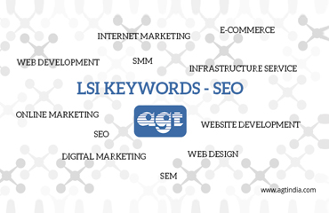 LSI Keywords Usage