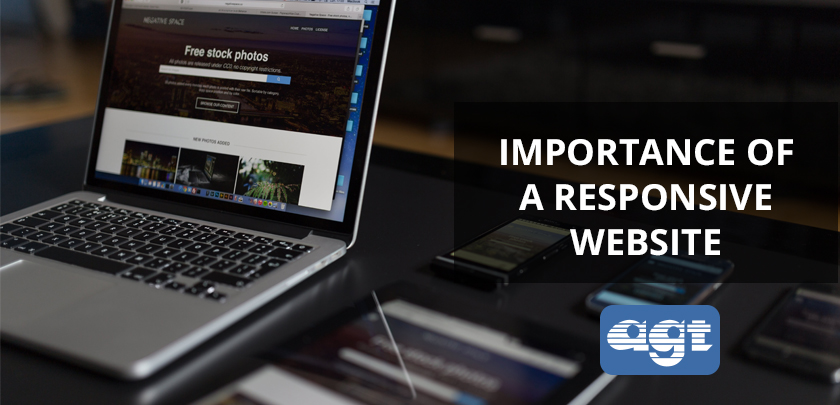 Importance of a Responsive Website